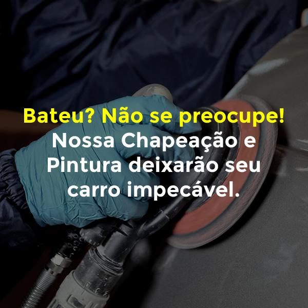 Chapea��o Rod�o